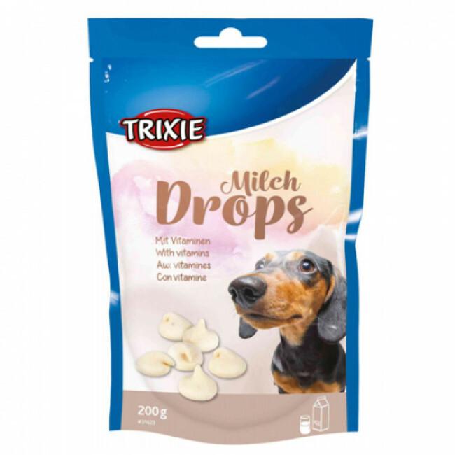 Friandises pour chien Drops au lait