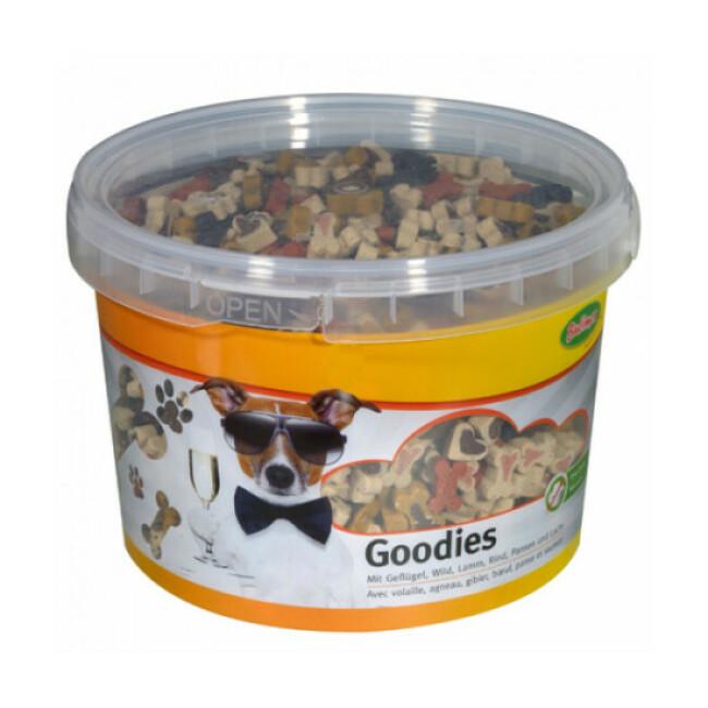 Friandises Goodies Bubimex pour chien