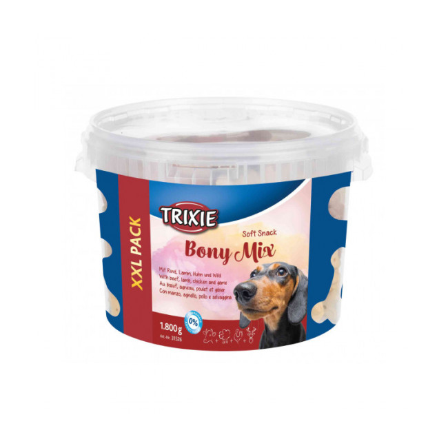 Friandises pour chien Bony Mix Trixie