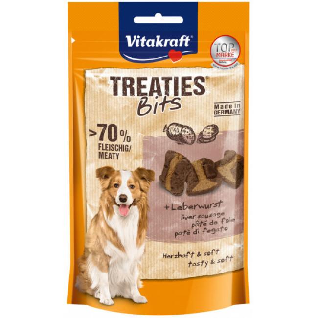 Friandises pour chien Treaties Bits Vitakraft