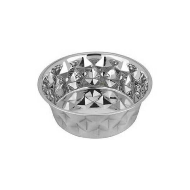 Gamelle antidérapante Diamant