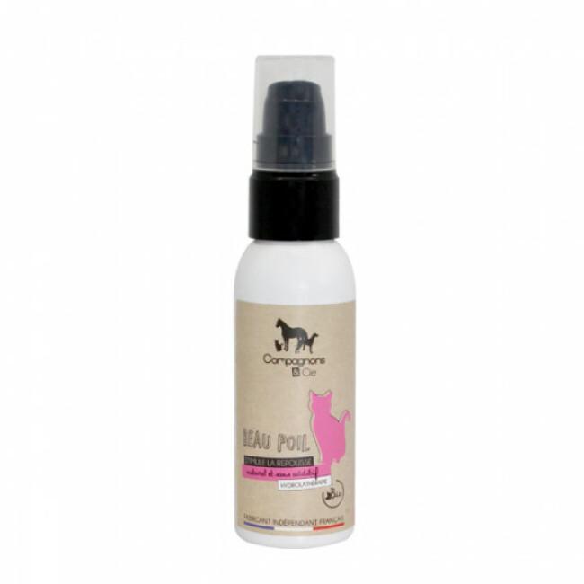 Gel naturel beauté et repousse du poil pour chat Beau Poil 50 ml