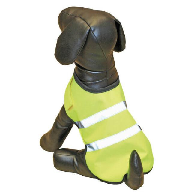 Gilet de sécurité simple pour chien