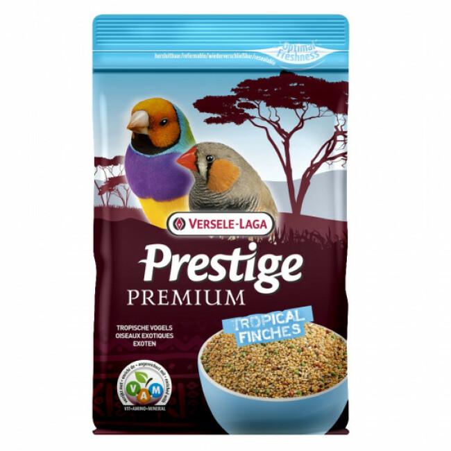 Graines Versele Laga Prestige Premium pour oiseaux exotiques