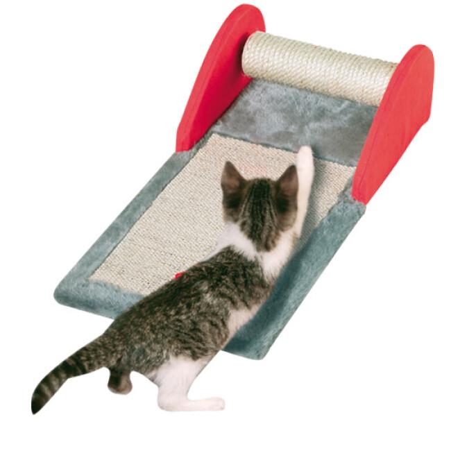 Griffoir rouleau tournant pour chat