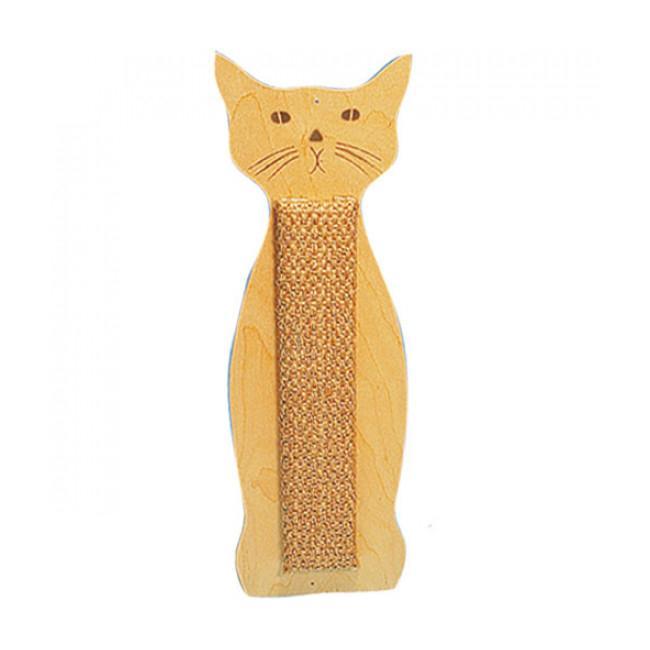 Griffoir vertical pour chat