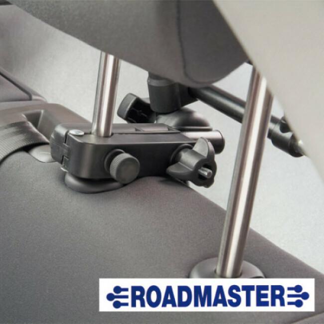 Grille de séparation automobile Roadmaster pour chien