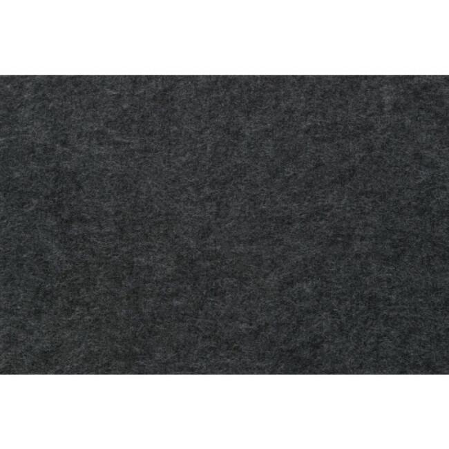 Hamac pour chat feutre/aspect cuir pour étagère