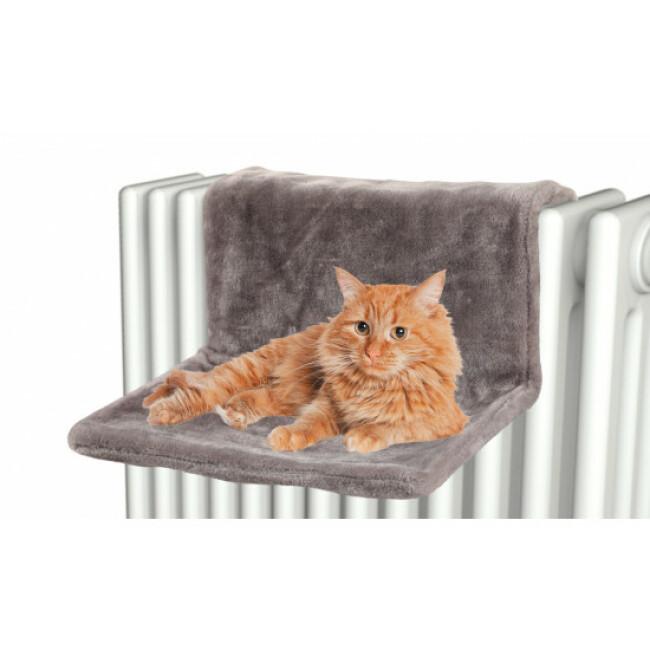 Hamac pour radiateur pour chat Zolux