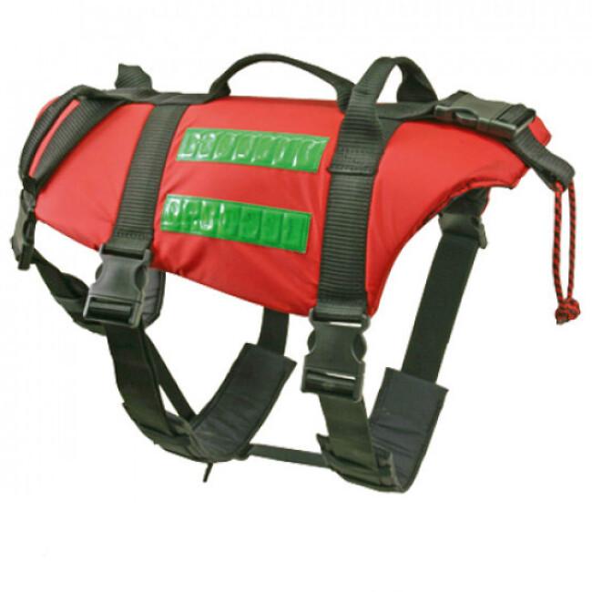 Harnais de sauvetage à l'eau Sauvhister ™ pour chien