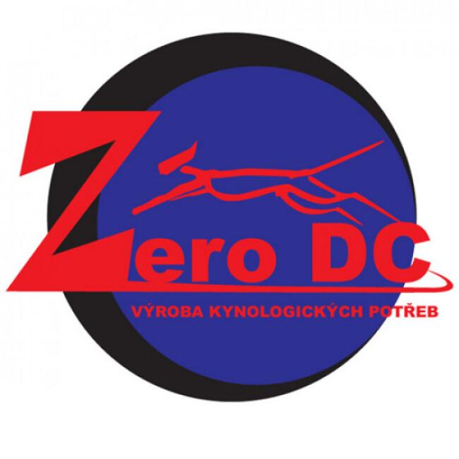 Harnais Faster Zero DC Open-Back pour canicross et cani-VTT