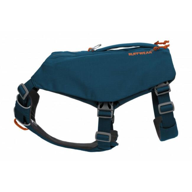 Harnais pour chien avec poches Switchbak Ruffwear