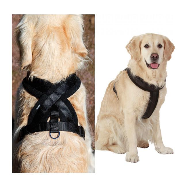Harnais sport cross TXArtSportiv pour cani-rando et cani-jogging