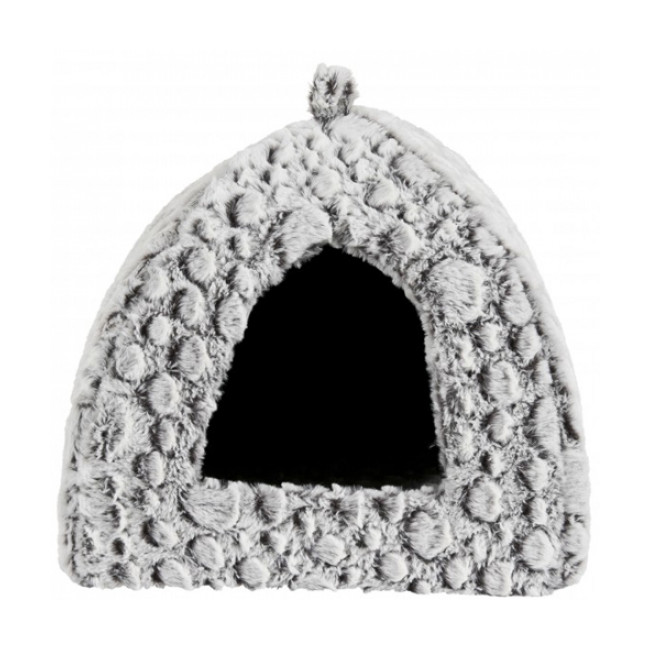 Igloo dôme pour chat Moonlight