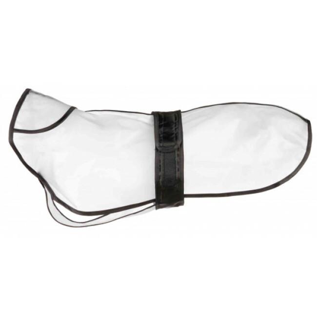 Imperméable Tarbes en PVC pour chiens Trixie