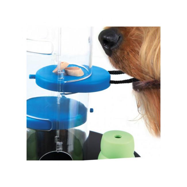 Jeu de stratégie pour chiens Dog Activity Gambling Tower Trixie