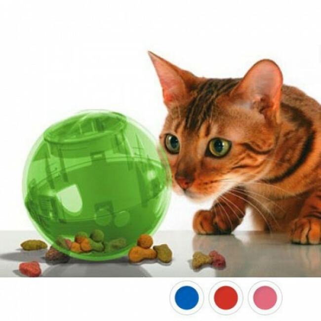 Jouet interactif pour chat Slimcat Petsafe