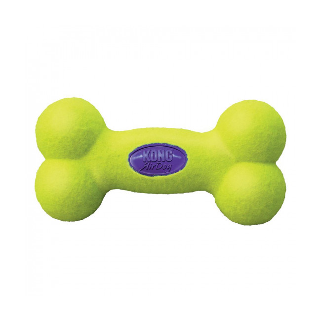 Jouet os couineur pour chien Air KONG Squeaker Bone