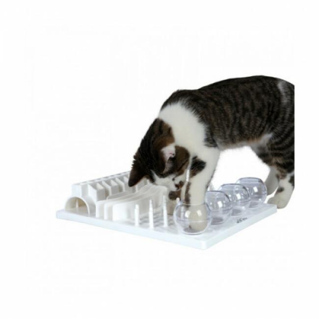 Jouet pour chat Cat Activity Fun Board Trixie