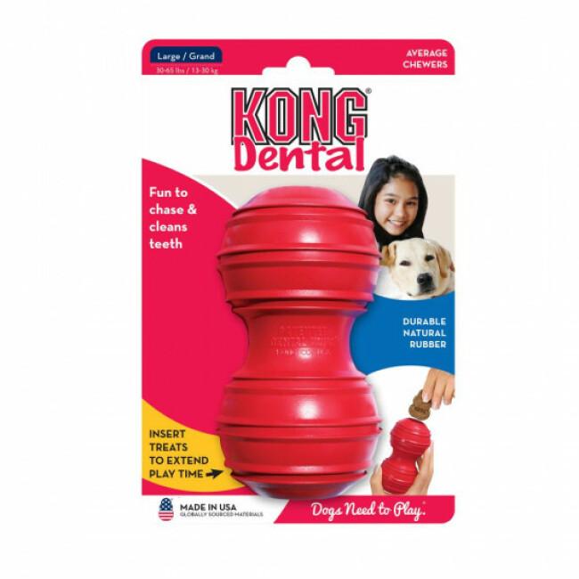 Jouet pour chien Dental KONG