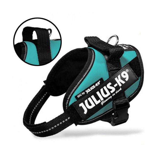 Harnais Julius-K9 Mini IDC Power / Baby pour chien