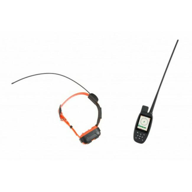 Kit complet localisation et éducation Canicom GPS