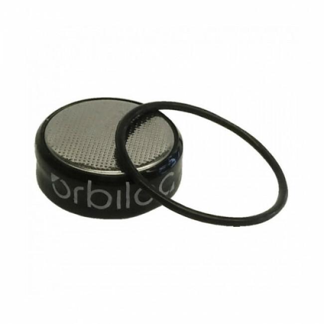 Kit de maintenance pour lampe à double sécurité pour chien Orbiloc Light