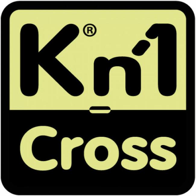 Laisse sports de trait en cross-ski-VTT Kn'1 Tubultra™