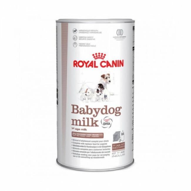 Lait maternisé pour chiot Royal Canin Babydog Milk