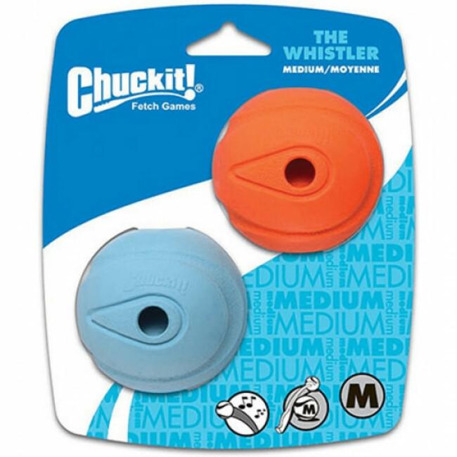 Lanceur de balles Chuck it Original pour chien