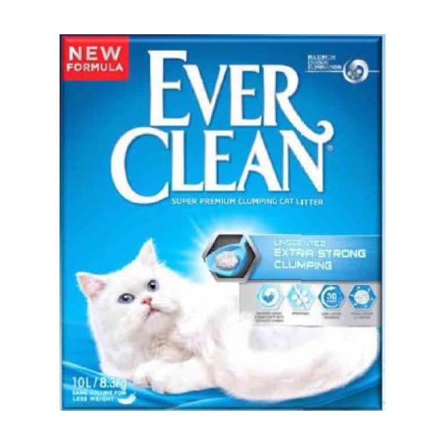 Litière pour chats Everclean