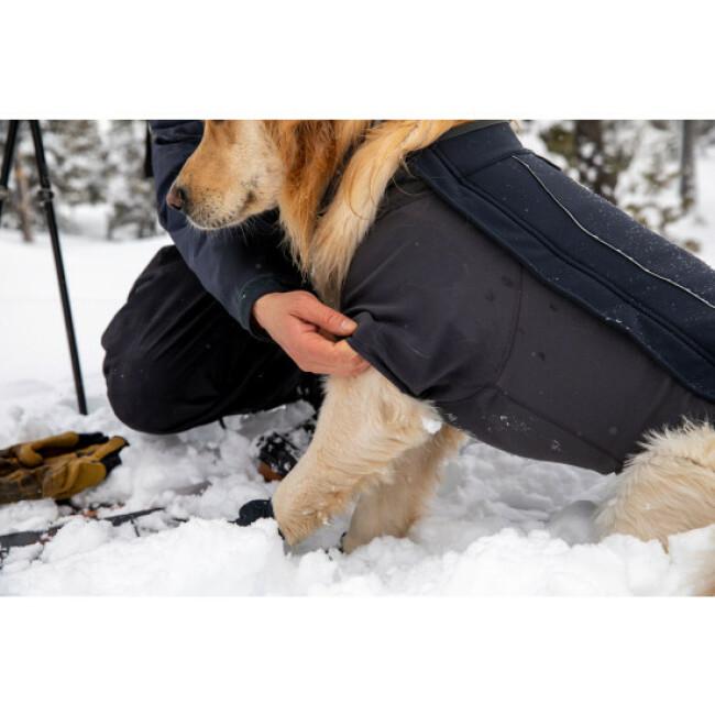 Manteau imperméable pour chien Cloud Chaser Ruffwear