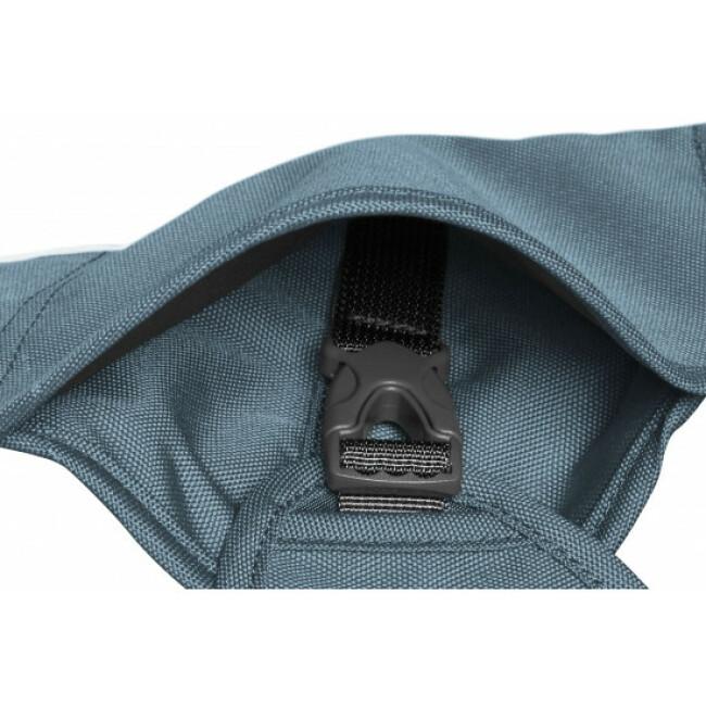 Manteau imperméable pour chien K-9 Overcoat