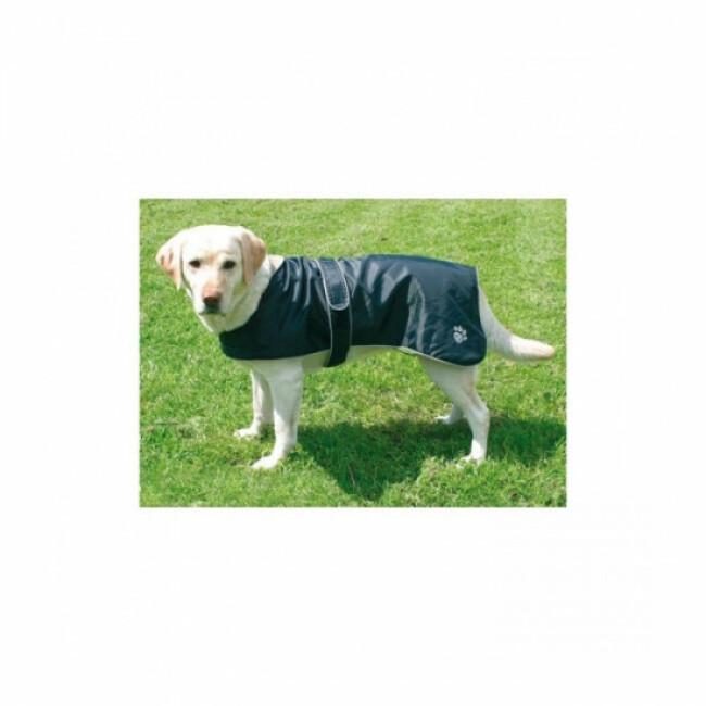 Manteau pour chien Orléans Trixie noir