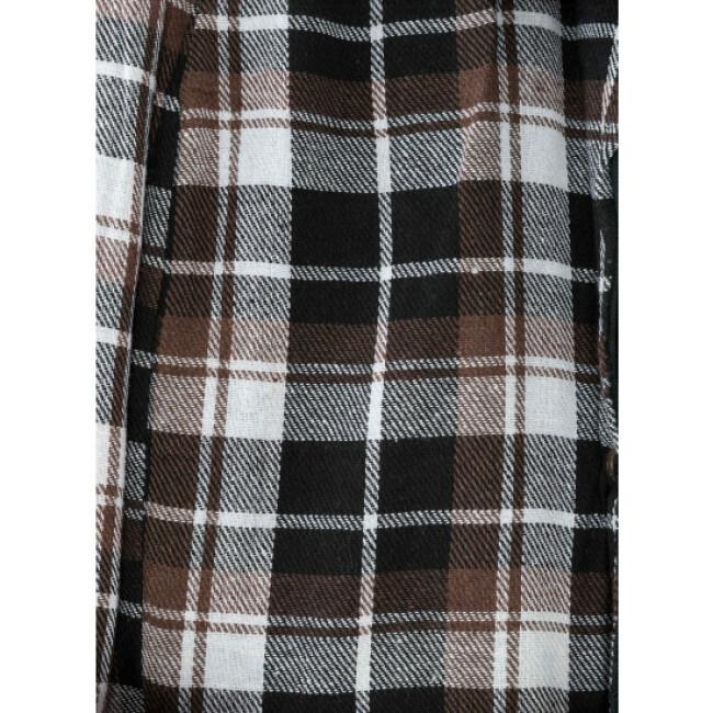 Manteau pour chien Paris Trixie noir