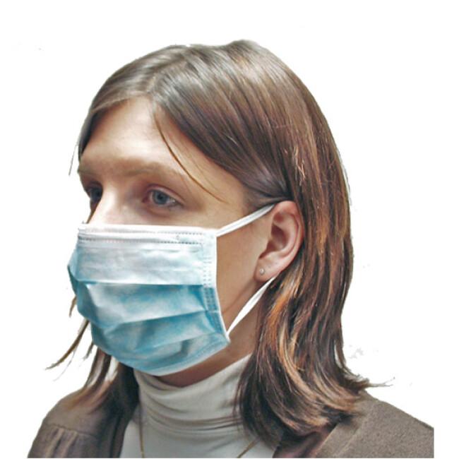 Masque de protection Type II