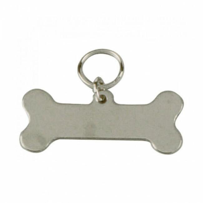 Médaille identité pour chien et chat