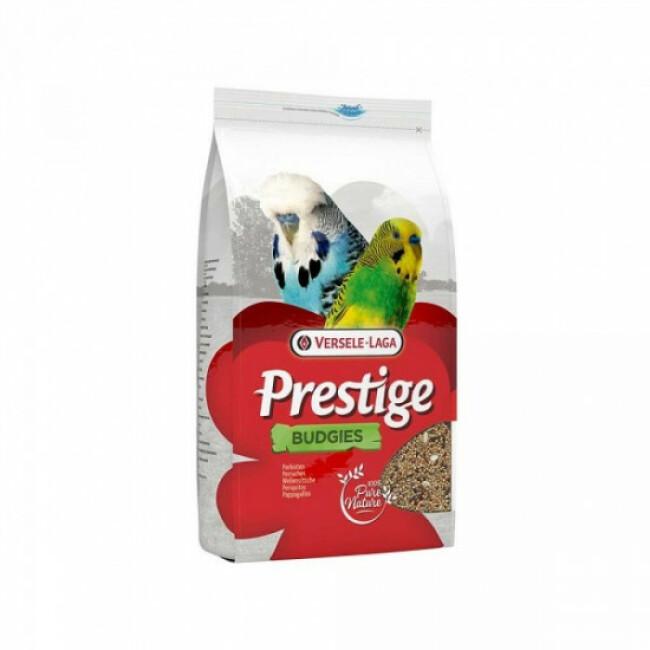 Mélange de graines Versele Laga Prestige pour perruches Sac 4 kg
