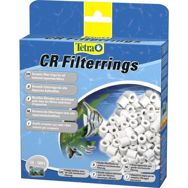 Mousses et composants de filtration pour filtre Tetra EX