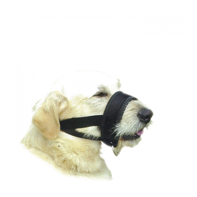 Muselière chien Nylon Educ