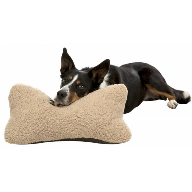 Oreiller ergonomique pour chien Bendson