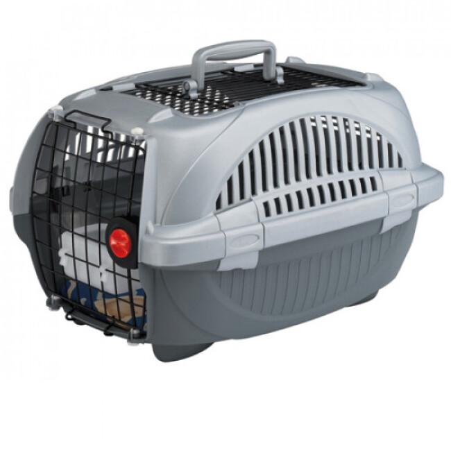 Panier cage Cab Deluxe pour le transport chien et chat