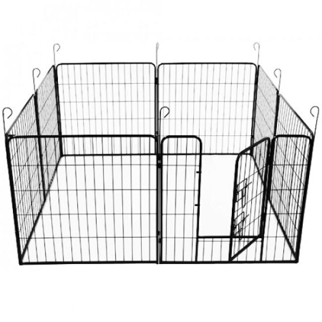 Parc enclos Startpark de Canibox pour chiot et petit chien