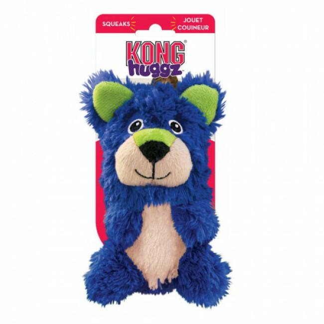 Peluche KONG Huggz pour chien