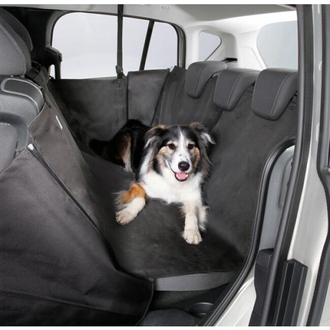 Plaid protection siège Seat Care et Allside pour chien