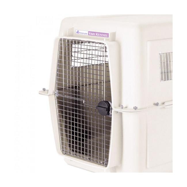 Porte pour Cage Vari Kennel Traditionnelle transport de chien