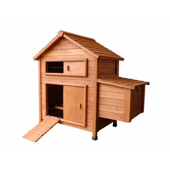 Poulailler Maison des poules