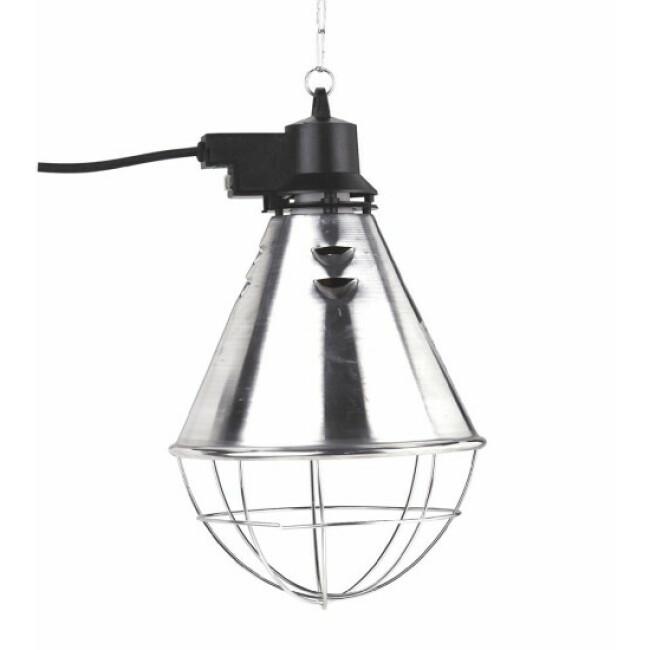 Protecteur de lampe Kerbl pour couveuse