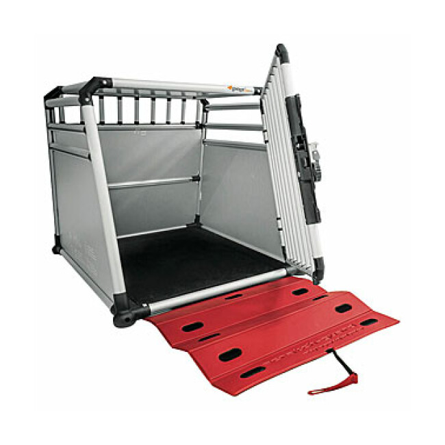 Protection de coffre pour caisse de transport 4Pets