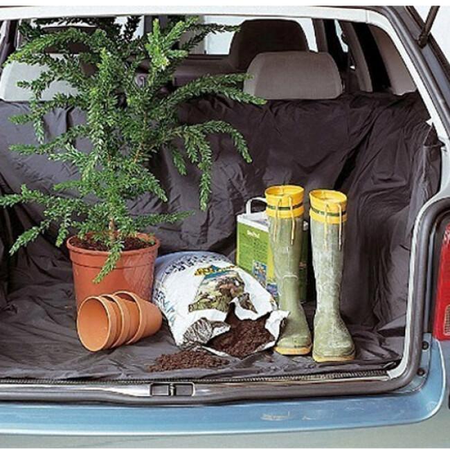 Protection de coffre Rapidhousse™ pour voiture type Break